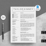 Creative-Google-Docs-Resume