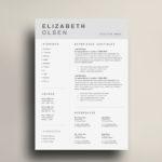 Resume-2019137
