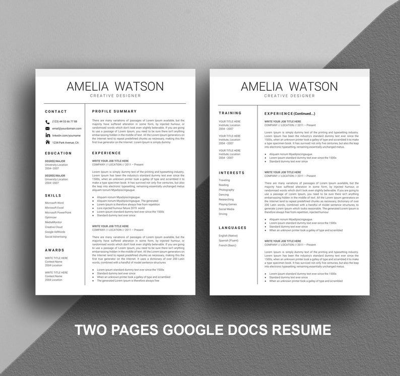 Resume-2019244